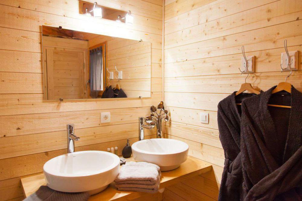 cabane spa prestige luxe les lodges de babylone location cabane insolite. Black Bedroom Furniture Sets. Home Design Ideas