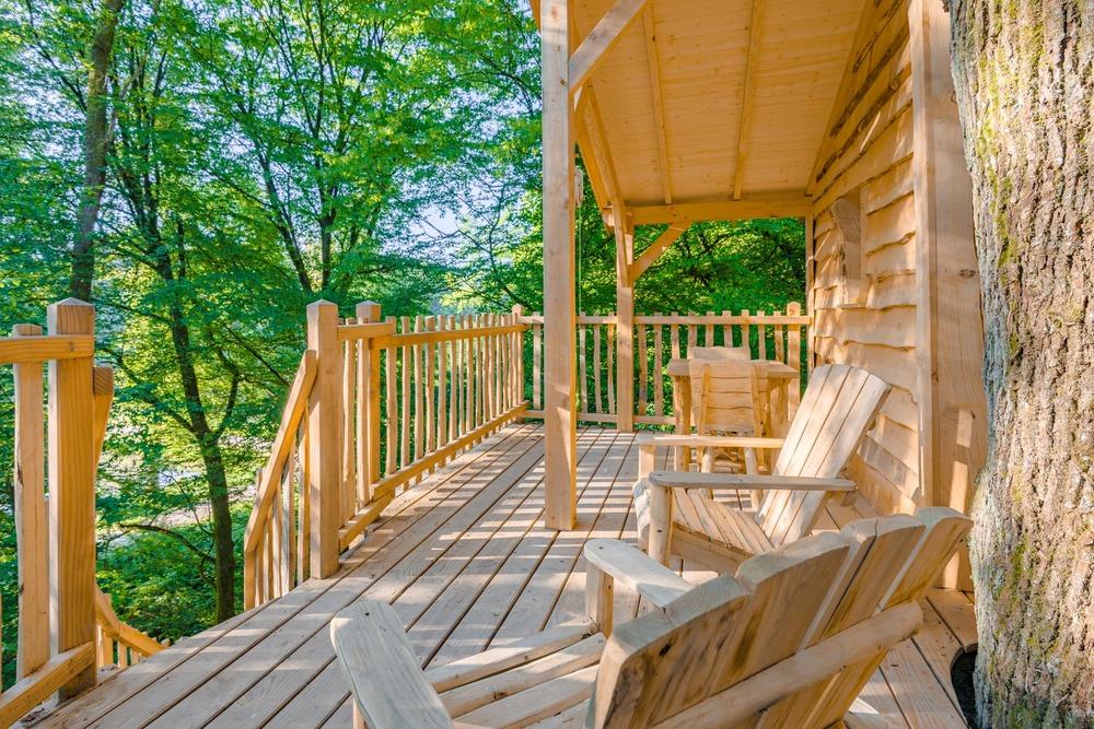 cabane dans les arbres cabane vertige cabanes des grands reflets location cabane insolite. Black Bedroom Furniture Sets. Home Design Ideas