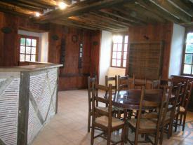 Gîte Avaugour