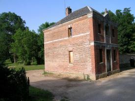 Gîte Montmorency