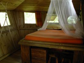 Cabane Baman