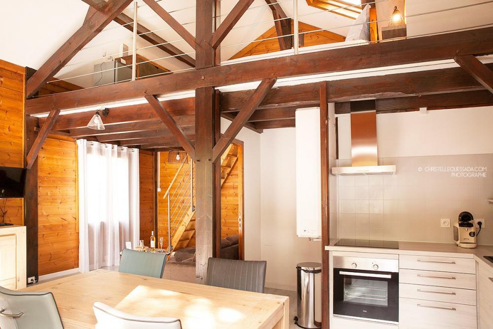 cabane dans les arbres chalets en quercy le domaine de. Black Bedroom Furniture Sets. Home Design Ideas