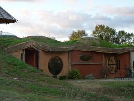 La Cabane-Hobbit de