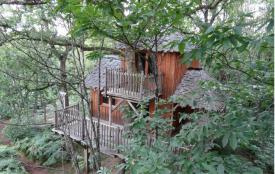 Cabane aux Terrasses