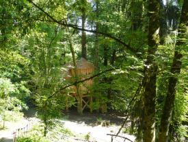 Cabane des Chevaliers