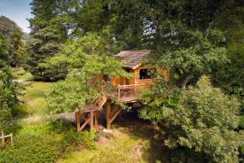 Cabane de la Grande Ourse